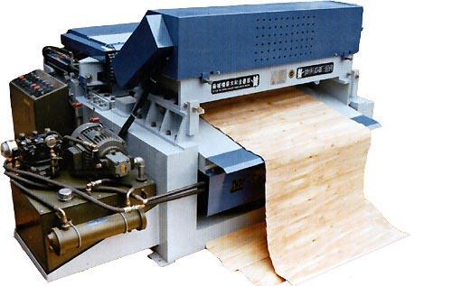Оборудование для производства шпона