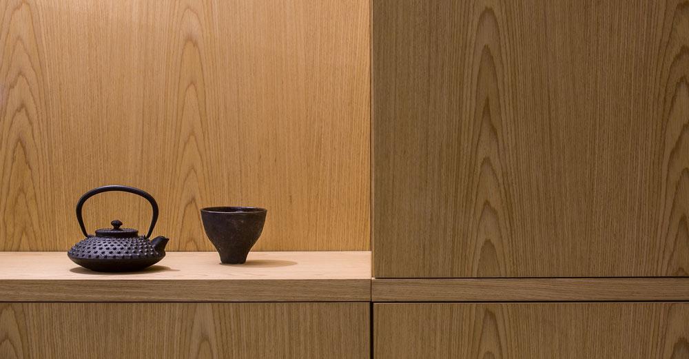 Шпон американского дуба – оптимальное решение для вашего интерьера
