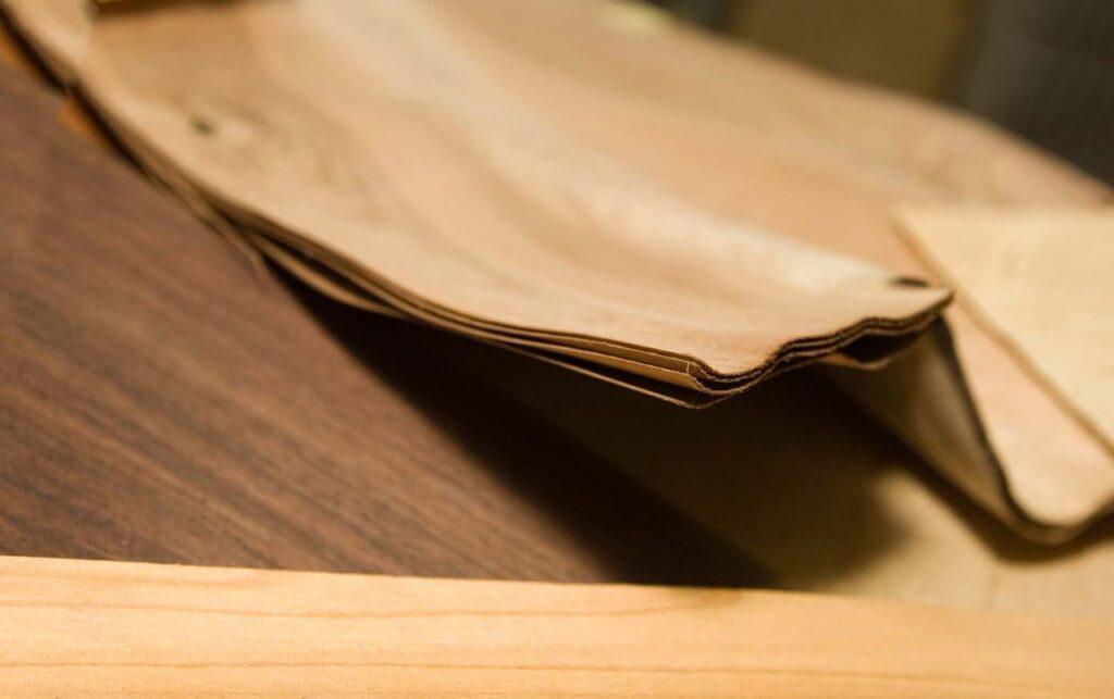 Березовый шпон: Описание и применение