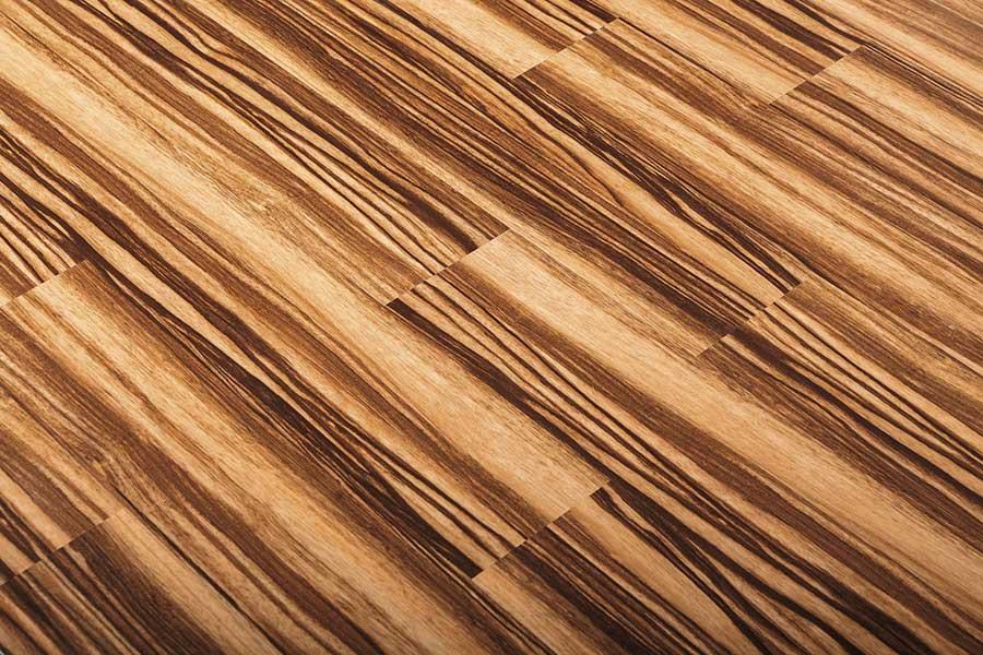 Уникальный материал древесины зебрано. Подробное описание и сферы применения