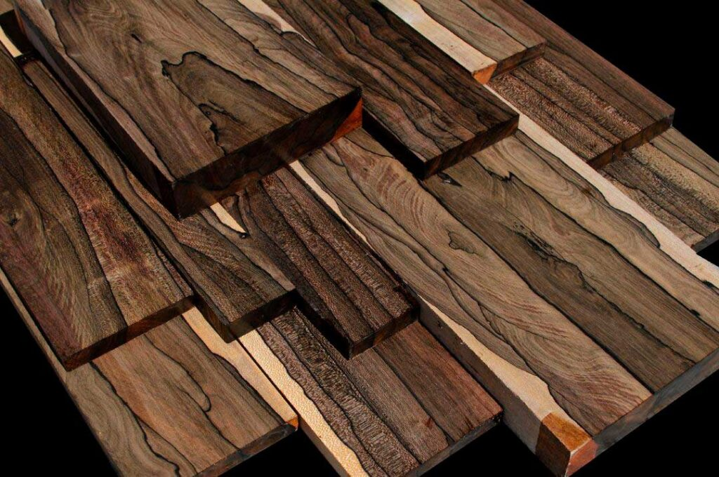 Зирикоте – эксклюзивный материал для создания предметов интерьера